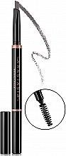 Parfumuri și produse cosmetice Creion pentru sprâncene - Anastasia Beverly Hills Brow Definer Triangular Brow Pencil