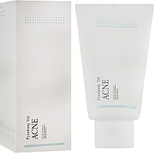 Parfumuri și produse cosmetice Spumă de curățare pentru ten problematic - Pyunkang Yul Acne Facial Cleanser