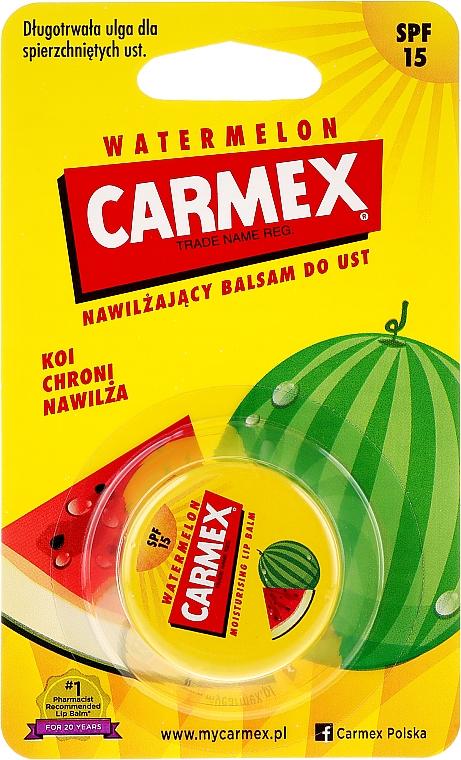 Balsam de buze - Carmex Lip Balm Water Mellon