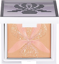 Parfumuri și produse cosmetice Highlighter blush - Sisley L'Orchidee Highlighter Blush with White Lily