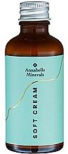 Parfumuri și produse cosmetice Cremă hidratantă pentru față - Annabelle Minerals Soft Cream