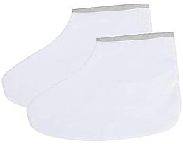 Parfumuri și produse cosmetice Șosete din frotir pentru tratament cu parafină, 1 pereche - NeoNail Professional