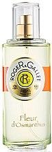 Parfumuri și produse cosmetice Roger & Gallet Fleur D'Osmanthus - Apă de parfum