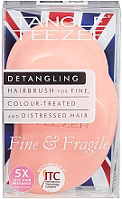 Parfumuri și produse cosmetice Pieptene pentru păr - Tangle Teezer The Original Watermelon Sky