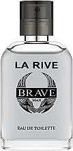 Parfumuri și produse cosmetice La Rive Brave Man - Apa de toaletă