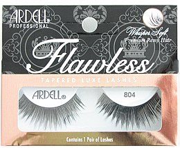 Parfumuri și produse cosmetice Gene false - Ardell Flawless Lashes 804