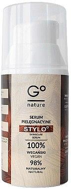 Ser facial - GoNature Skincare Serum Stylo° — Imagine N4