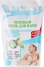 Parfumuri și produse cosmetice Sare de baie calmantă - FitoKosmetik