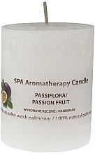 """Parfumuri și produse cosmetice Lumânare parfumată """"Fructul pasiunii"""" - The Secret Soap Store Candle"""