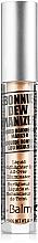 Parfumuri și produse cosmetice Iluminator - theBalm Bonnie-Dew Manizer Liquid Highlighter and All-Over Illuminator (tester)