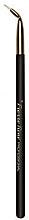 Parfumuri și produse cosmetice Pensulă pentru eyeliner, 208 - Pierre Rene
