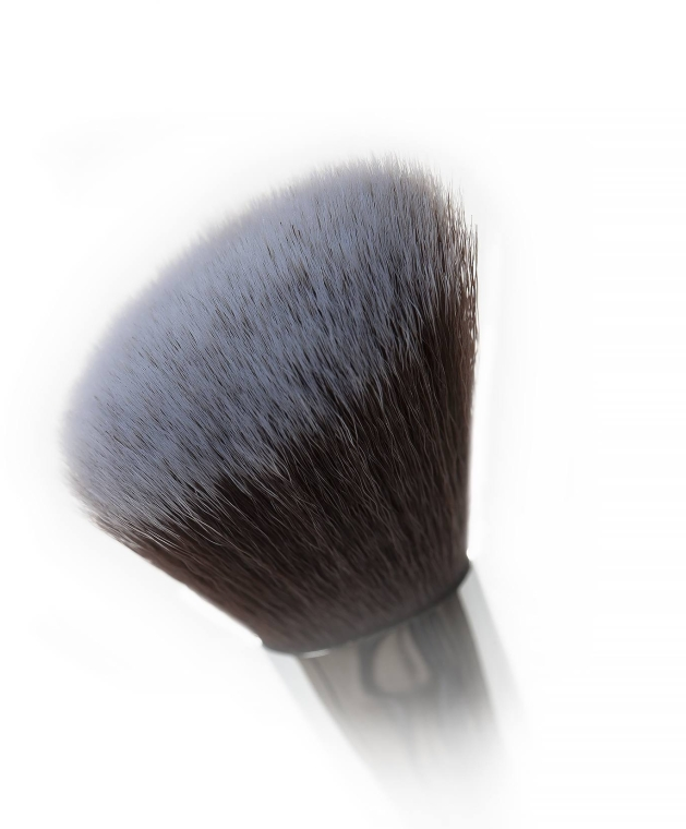 Perie pentru contur MC-C-01 - Nanshy Contour Brush P. White — Imagine N2