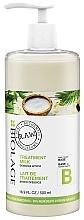 Parfumuri și produse cosmetice Balsam de păr - Biolage R.A.W. Fresh Recipes Treatment Milk Base