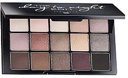 Parfumuri și produse cosmetice Paletă farduri de ochi - Avon
