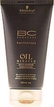 Parfumuri și produse cosmetice Balsam pentru păr uscat - Schwarzkopf Professional BC Bonacure Oil Miracle Gold Shimmer Conditioner