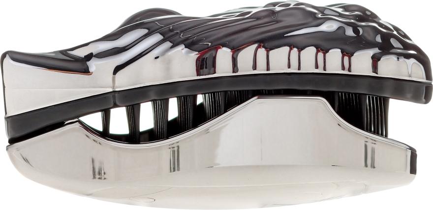 Pieptene pentru păr - Tangle Angel Pro Compact Titanium — Imagine N4