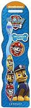 Parfumuri și produse cosmetice Periuță de dinți, moale - Nickelodeon Paw Patrol Toothbrush Boy