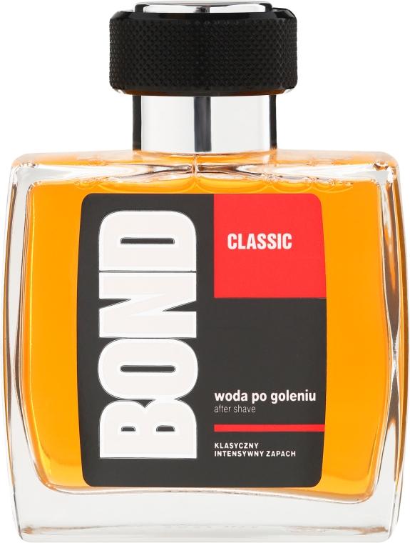 Лосьон после бритья - Bond Classic After Shave Lotion — фото N2