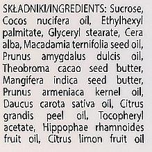 Peeling de zahăr pentru corp - Organic Life Dermocosmetics Scrub — Imagine N4