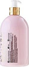 Săpun lichid pentru mâini - Baylis & Harding Pink Fizz & Elderflower Hand Wash Limited Edition — Imagine N2