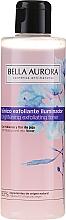 Parfumuri și produse cosmetice Tonic exfoliant pentru față - Bella Aurora Brightening Exfoliating Toner