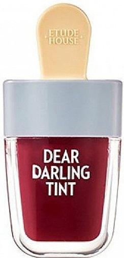 Tint pentru buze - Etude House Dear Darling Water Gel Tint Ice Cream