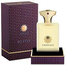 Parfumuri și produse cosmetice Amouage Beloved Man - Apă de parfum