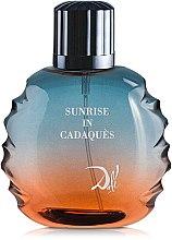 Parfumuri și produse cosmetice Salvador Dali Sunrise In Cadaques Pour Homme - Apă de toaletă
