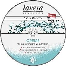 Parfumuri și produse cosmetice Cremă multifuncțională pentru corp - Lavera All-Round Cream