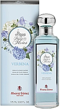 Parfumuri și produse cosmetice Alvarez Gomez Agua Fresca De Flores Verbena - Parfum
