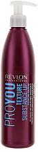 Parfumuri și produse cosmetice Concentrat pentru păr - Revlon Professional Pro You Texture Substance Up