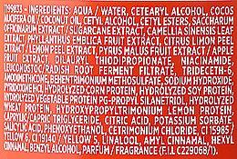 Cremă 10în1 pentru păr - Garnier Fructis Goodbye Damage 10in1 — Imagine N3