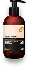 Parfumuri și produse cosmetice Șampon pentru barbă - Beviro Beard Wash