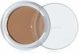 Parfumuri și produse cosmetice Fond de ten pudră compact - Kanebo Sensai Cellular Performance Total Finish Foundation (rezervă)
