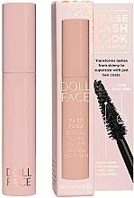 Parfumuri și produse cosmetice Rimel pentru gene - Doll Face Fast Faux Extreme Volume Mascara