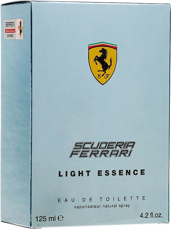 Ferrari Light Essence - Apă de toaletă