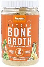 "Parfumuri și produse cosmetice Supliment alimentar ""Chicken Flavor"" - Jarrow Formulas Beyond Bone Broth Chicken Flavor"