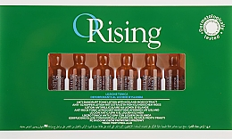 Parfumuri și produse cosmetice Loțiune anti-mătreață cu lichen islandez - Orising Anti-dandruff Iceland Moss Tonic Lotion