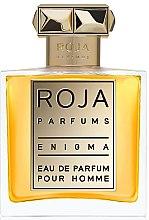 Parfumuri și produse cosmetice Roja Parfums Enigma Pour Homme - Apă de parfum