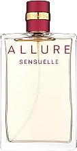 Духи, Парфюмерия, косметика Chanel Allure Sensuelle - Парфюмированная вода