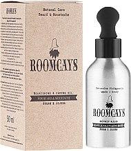 Parfumuri și produse cosmetice Масло для усов и бороды - Avenir Cosmetics Roomcays