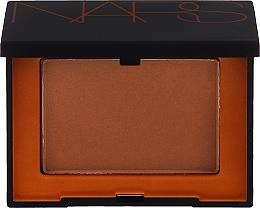 Parfumuri și produse cosmetice Bronzer pentru față - Nars Bronzing Powder (mini)