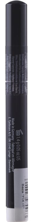 Bază pentru hidratarea și netezirea buzelor - Gosh Fix It Lip Primer — Imagine N2