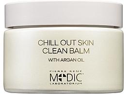 Parfumuri și produse cosmetice Бальзам для снятия макияжа - Pierre Rene Chill Out Skin Clean Balm With Argan Oil