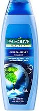 Parfumuri și produse cosmetice Șampon de păr - Palmolive Naturals Anti-Dandruff Shampoo