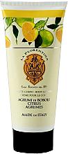 """Parfumuri și produse cosmetice Loțiune de corp """"Citrice din grădinile Boboli"""" - La Florentina Boboli Citrus Body Lotion"""