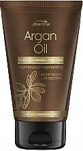Parfumuri și produse cosmetice Mască pentru păr, cu ulei de argan - Joanna Argan Oil Hair Mask