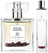 Parfumuri și produse cosmetice Valeur Absolue Sensualite - Set (edp/50ml + oil/30ml)