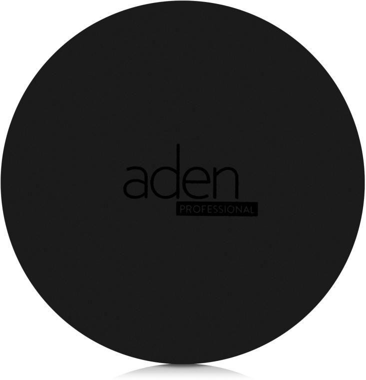 Fard de obraz în două nuanțe - Aden Cosmetics Blusher Duo — Imagine N2