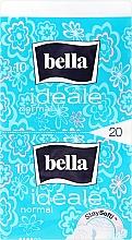 Parfumuri și produse cosmetice Absorbante Ideale Ultra Normal Stay Softi, 20 bucăți - Bella